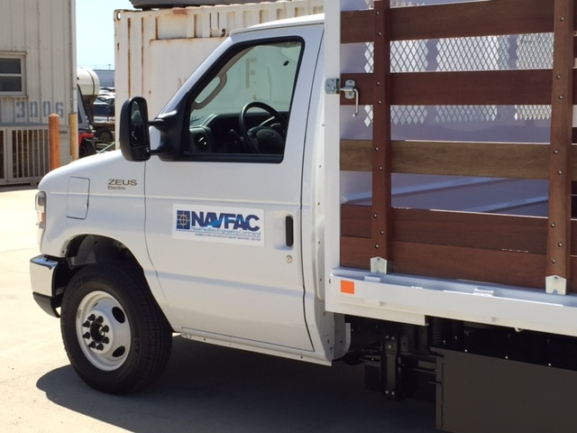 Phoenix Cars To Supply Its Electric Flatbed Truck To Us